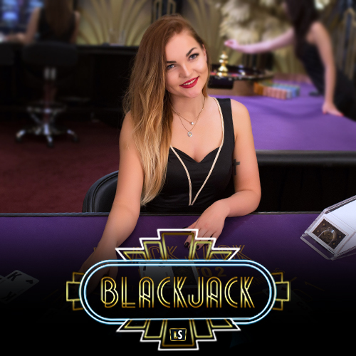 Blackjack 3